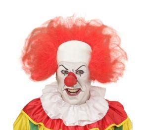 Evil Clown -peruukki