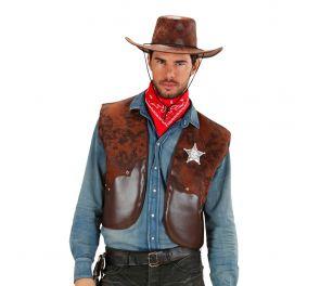 Rodeo Cowboy -liivi