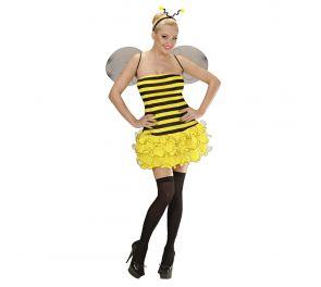 Kelta-musta ampiais-asu aikuisille