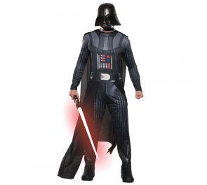 Darth Vader-naamiaisasu Star Wars -teemaan