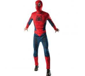 Spiderman-asu aikuisille
