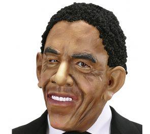 Mr. Obama -naamari