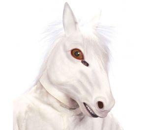 Heppa-naamari, valkoinen