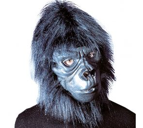 Gorilla-naamari