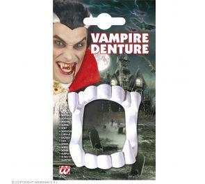 Vampyyrin hampaat lapsille