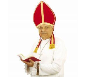 Paavin hattu