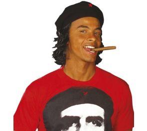 Che Guevara -hattu + takatukka
