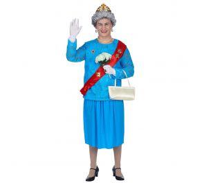 Kuningatar-naamiaisasu