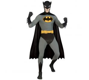Second Skin, Batman