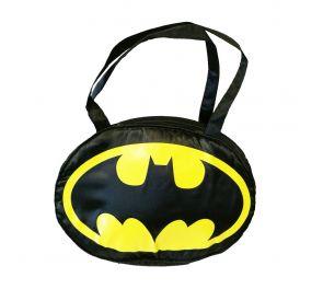 Batgirlin ehdoton ykkösvaruste!