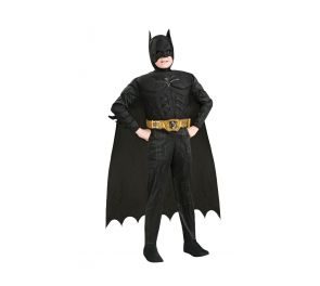 Batman-asu muskeleilla lapsille