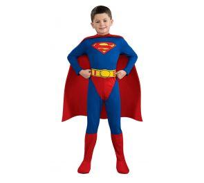 Superman-asu 2 lapsille