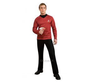 Star Trek -paita Scotty