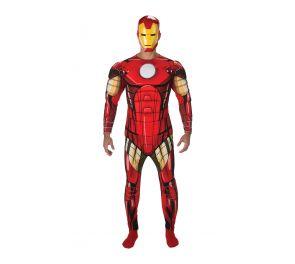 Iron Man -naamiaisasu aikuisille