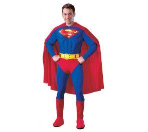 Superman muskeleilla