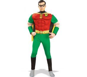 Deluxe Robin -asu