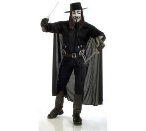 Vendetta-naamiaisasu