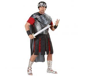 Roomalaisen soturin asukokonaisuus aikuisille