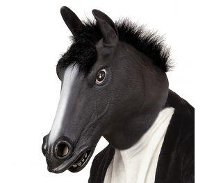 Heppa-naamari, musta