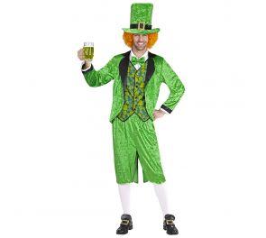 St. Patrick's Day -naamiaisasu aikuisille