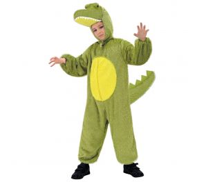 Pikku Krokotiili