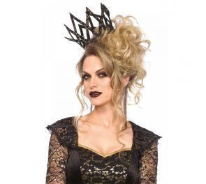 Kruunu prinsessalle tai noitakuningattarelle