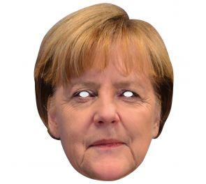Angela Merkel -julkkisnaamari