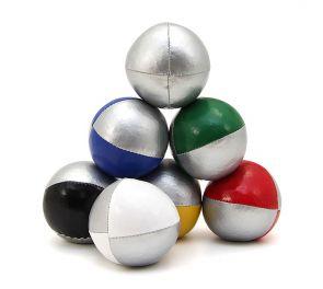 Juggling Ball 'Thuds' -jongleerauspallot