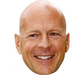 Julkkisnaamari, Bruce Willis