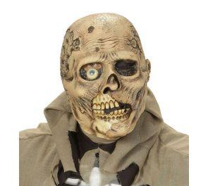 Zombie-naamari