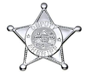Sheriffin tähti