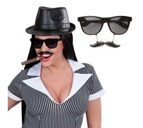 Moustache-lasit