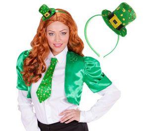 St. Patrick's Day -minihattu