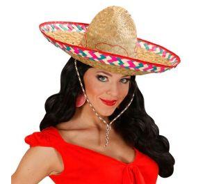 Humberto's Sombrero