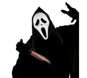 Screamer halloween-naamari