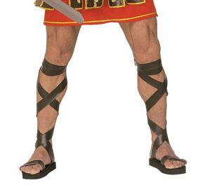 Roomalaissandaalit