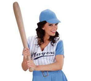 Puhallettava pesäpallo-/baseballmaila