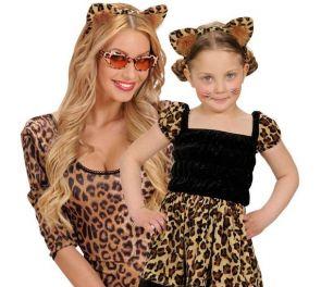 Leopardin korvapanta