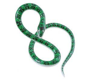 Puhallettava käärme
