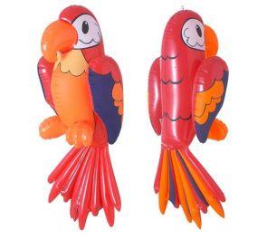 Puhallettava Papukaija