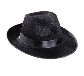 Gangsteri-hattu 2