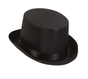 Gentleman-silinteri, satiini