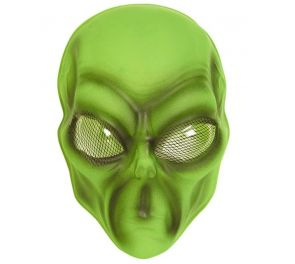 Alien-naamari