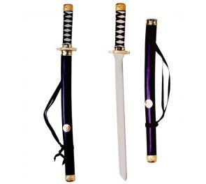 Ninja/Samuraimiekka