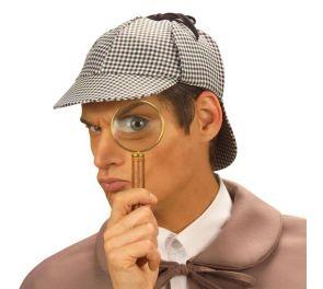 Sherlock-hattu
