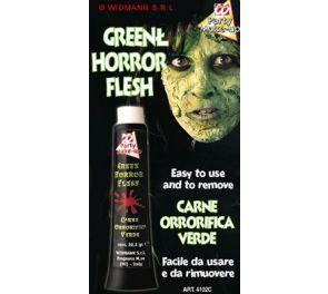 Horror Skin, vihertävä