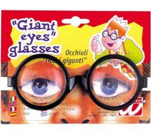 Suurentavat silmälasit