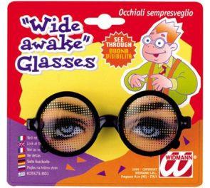 Silmät avoimena -lasit