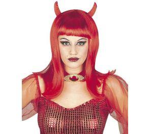 Devilicia-peruukki