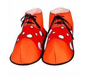 Klovnin kengänpäälliset